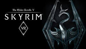 The Elder Scrolls V Skyrim VR Crack Codex Download Game 2021