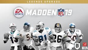 Madden NFL 19 Crack Game Free Download Torrent