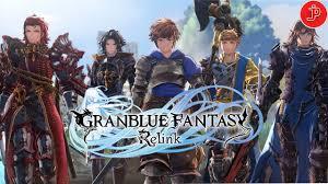Granblue Fantasy Relink Download Crack CPY Torrent PC