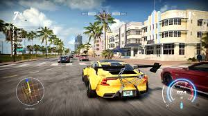 Need For Speed Heat Crack PC-CPY CODEX Free Download