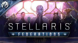 Stellaris Federations v2-7-1 Crack Codex Free Download