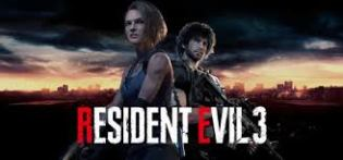 Resident Evil 3 Crack PC Free CODEX - CPY Download Torrent