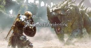 Project Awakening Crack PC-CPY Torrent Free Download
