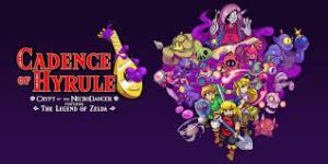 Cadence Of Hyrule Crack CPY Free Download Game