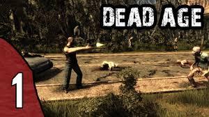Dead Age v1.7 Crack Free Download Codex Torrent PC Game