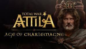 Total War Attila Age Of Charlemagne Crack Download Codex