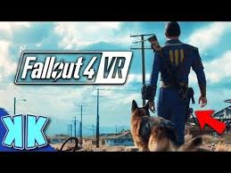 Fallout 4 VR-VREX Crack Free Download PC Game 2021