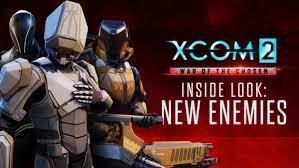 XCOM 2 War of the Chosen Update v20181009 Crack Codex Download