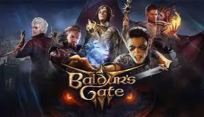 Baldurs Gate 3 Crack Codex CPY Free Download PC Game