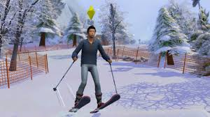 The Sims 4 Snowy Escape Crack Codex Free Download PC Game