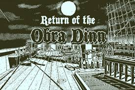 Return of the Obra Dinn Crack Codex Torrent Free Download