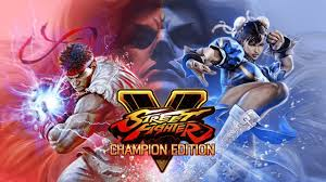 Street Fighter V Deluxe Edition Crack Codex Free Download PC Game