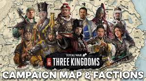 Total War Three Kingdoms Crack Codex Free Download Full PC Game