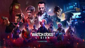Watch Dogs Crack PC +CPY CODEX Torrent Free Download 2021