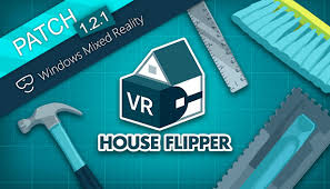 House Flipper VR Crack Full PC +CPY CODEX Torrent Free Download