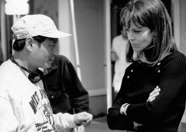 Ang Lee - Sigourney Weaver