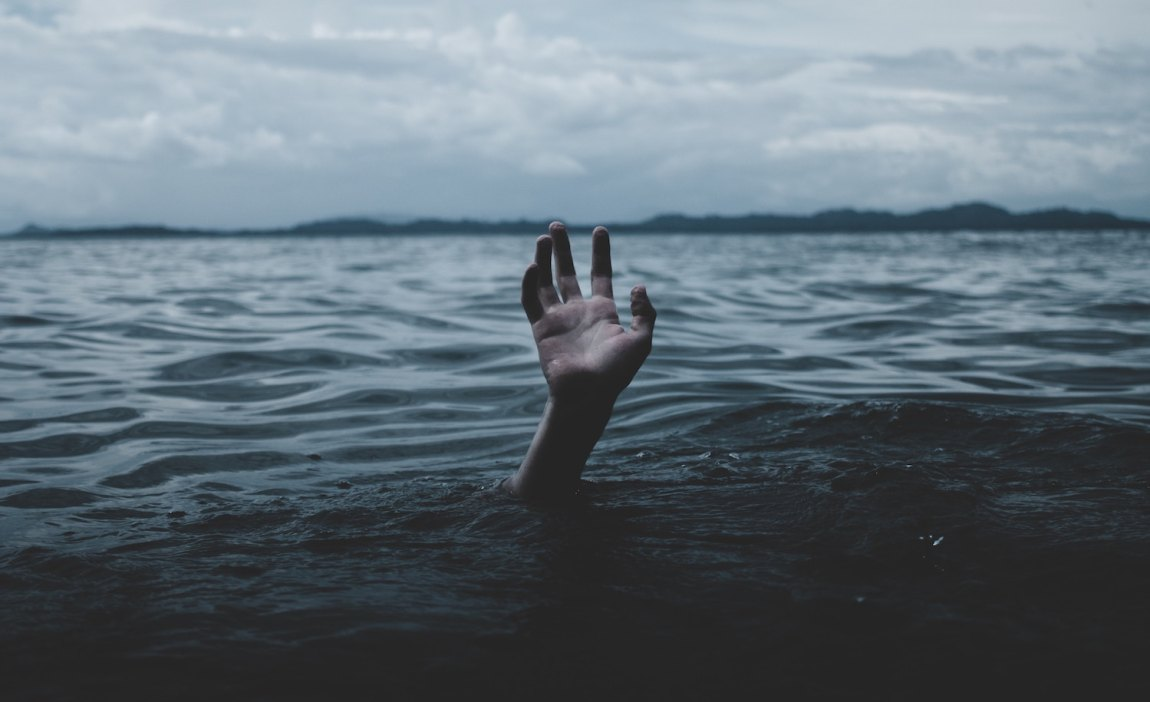 A highly sensitive person experiences emotional flooding.