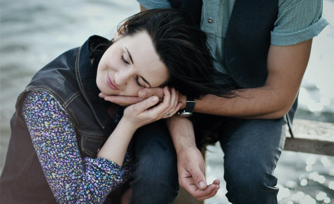 a highly sensitive person is codependent on her partner