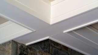 Custom Beams by High Mountain Millwork Company - Franklin, NC #56