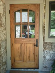 Custom Doors by High Mountain Millwork - Franklin, NC #00