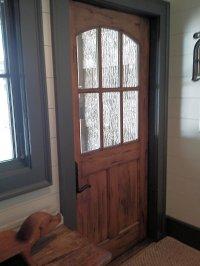 Custom Doors by High Mountain Millwork - Franklin, NC #37