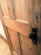 Custom Doors by High Mountain Millwork - Franklin, NC #05