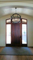 Custom Doors by High Mountain Millwork - Franklin, NC #453