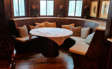 Custom Furniture by High Mountain Millwork Company - Franklin, NC #53