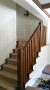 Interior Trim by High Mountain Millwork Company - Franklin, NC #16