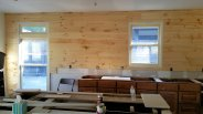 Custom Wood Paneling by High Mountain Millwork Company - Franklin, NC #244