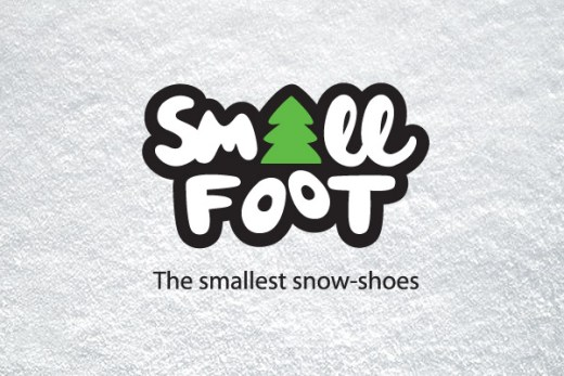 Small Foot – Brand name invention