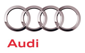 audi car company names origin
