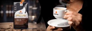 Coffee brand naming
