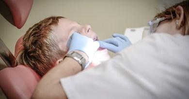 Poor Oral Health