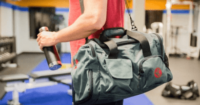 What Is The Best CrossFit Backpack?