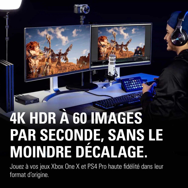 Elgato Game Capture 4K60 S + - Elgato
