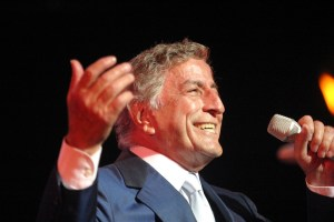 Tony Bennett @ Caesars Circus Maximus Theater | Atlantic City | New Jersey | United States