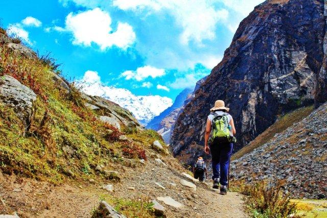 Hampta Pass - Top Treks in the Himalayas | High on Himalayas