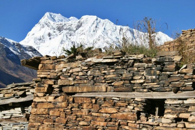 Annapurna Circuit - Top Treks in the Himalayas | High on Himalayas