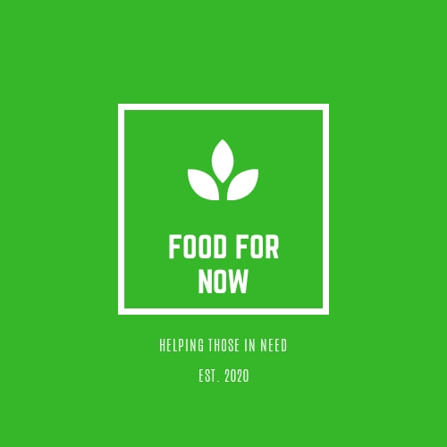 Food For Now logo