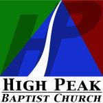 High Peak Logo