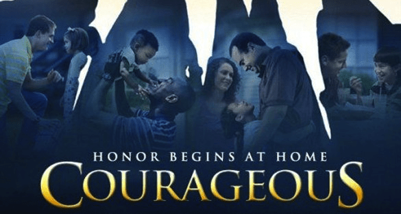 Courageous the Movie