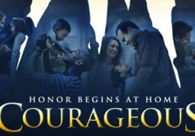 Courgeous Showing January 22 at 5 PM