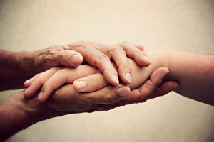 caring fellowship loving