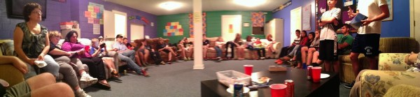 fifth quarter panorma