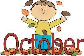 October kid