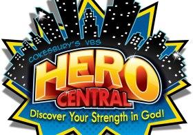 Hero Cenral VBS