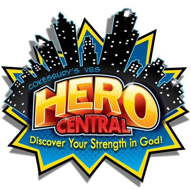 hero central vbs