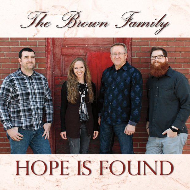 the brown family ministry