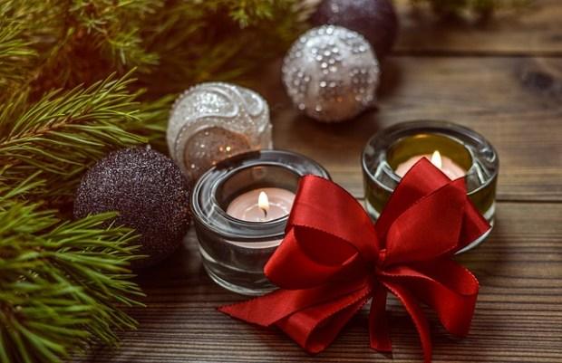 holidays at high peak christmas